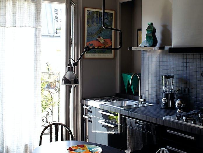 Dcw Lampe Gras No 312 Ceiling Lamp Bernard Albin Gras