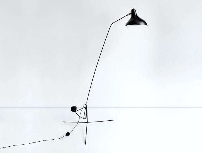 Dcw Mantis Bs1 Floor Lamp 2 Bernard Schottlander