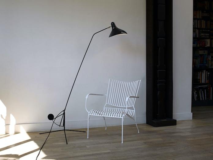 Dcw Mantis Bs1 Floor Lamp 3 Bernard Schottlander