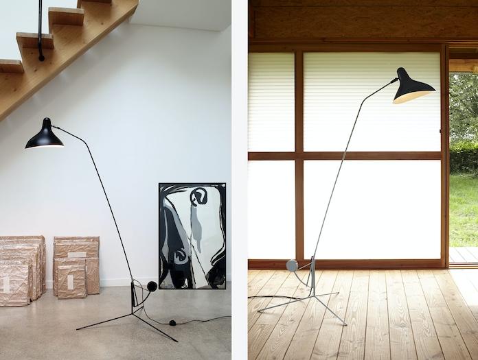 Dcw Mantis Bs1 Floor Lamp 5 Bernard Schottlander