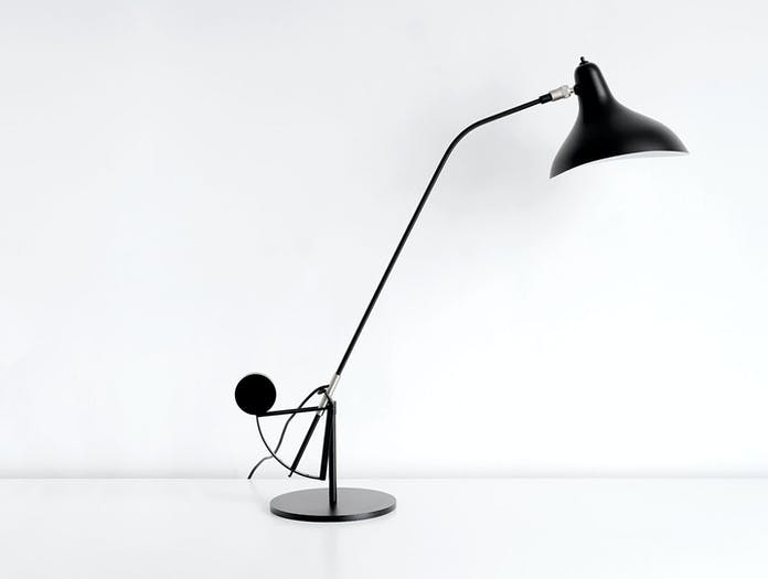 Dcw Mantis Bs3 Table Lamp 2 Bernard Schottlander