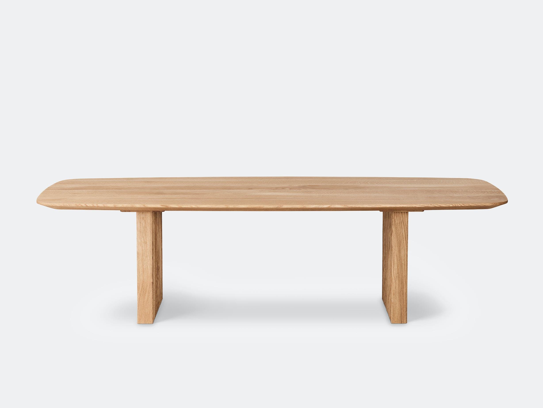 Dk3 ten coffee table soap oak 1