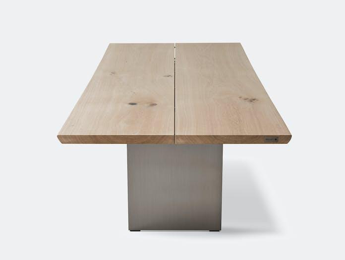 Dk3 tree table soap oak ps1