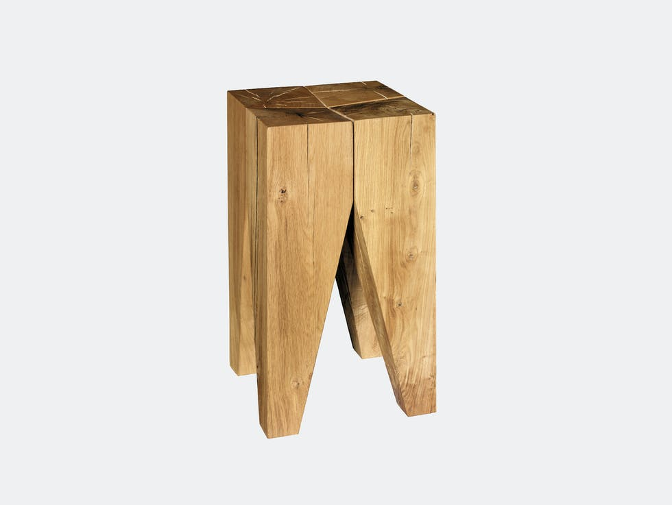 Backenzahn Stool/Side Table image
