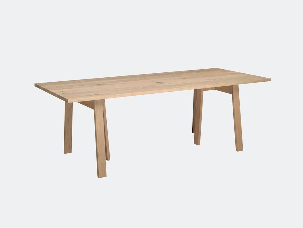 Basis Trestle Table image