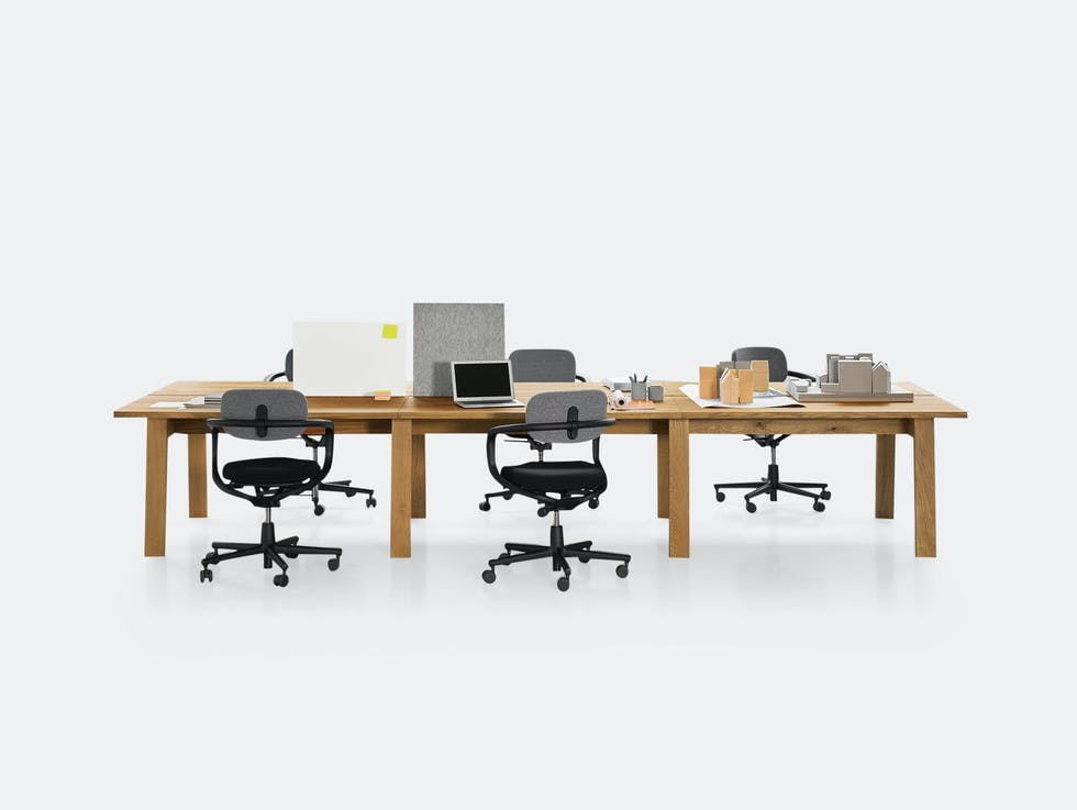 Basis Workstation Desk image