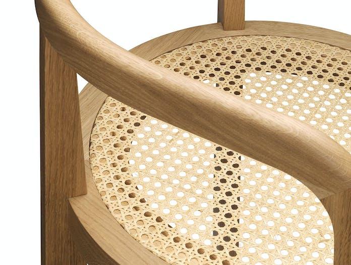 E15 RH01 STUTTGART chair Richard Herre CO 07