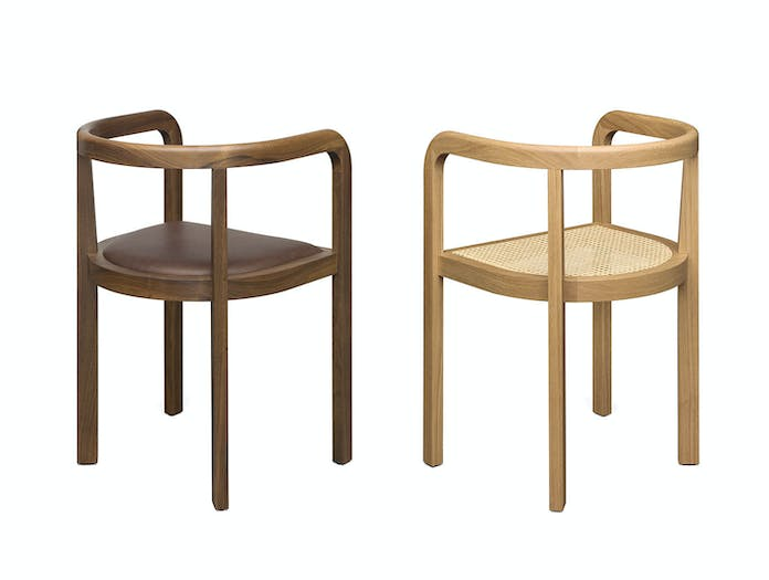 E15 STUTTGART CHAIRS richard herre