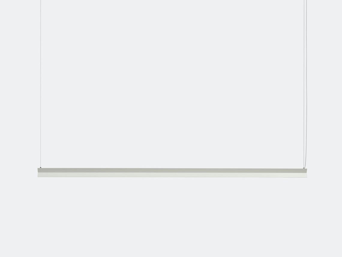 E15 Span Pendant Light white Michael Raasch