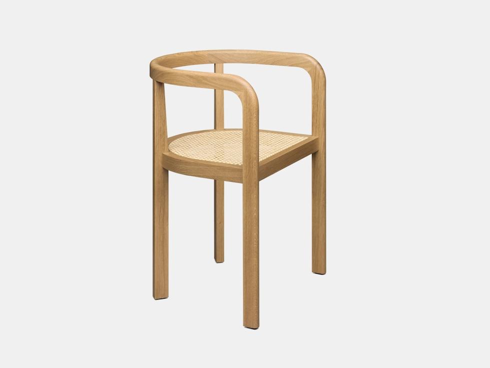 Stuttgart Chair Cane Vienna Weave image