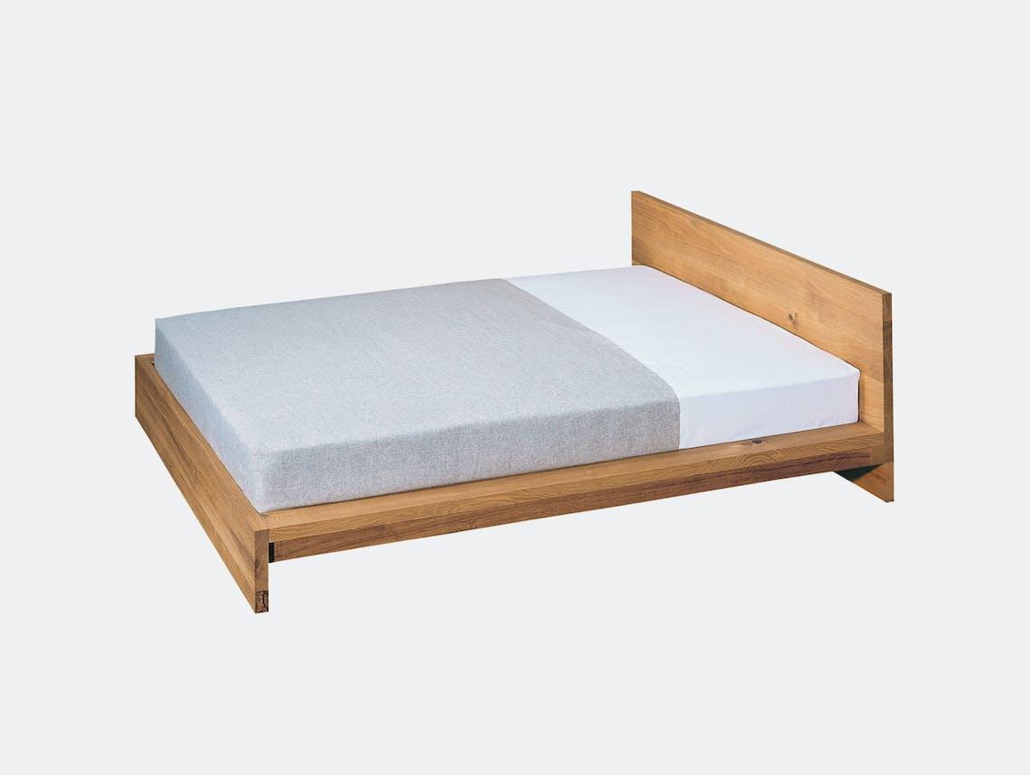 E15 mo bed oak philipp mainzer