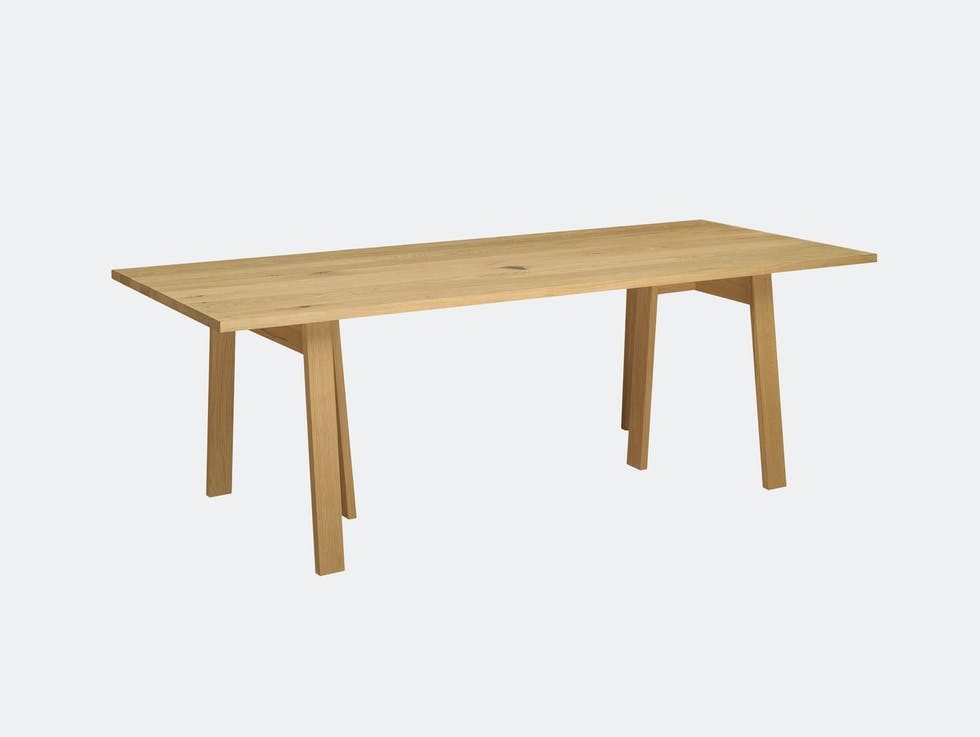 Basis Trestle Table image