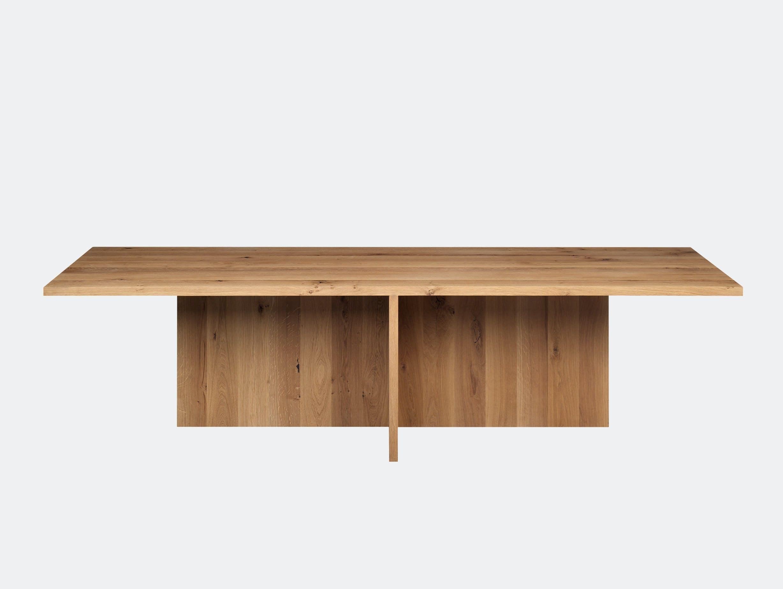 E15 TA18 ZEHN oak L 330 cm