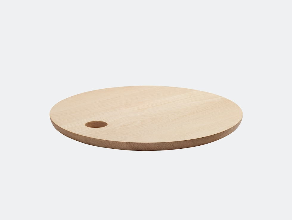 Cut Cutting Board image
