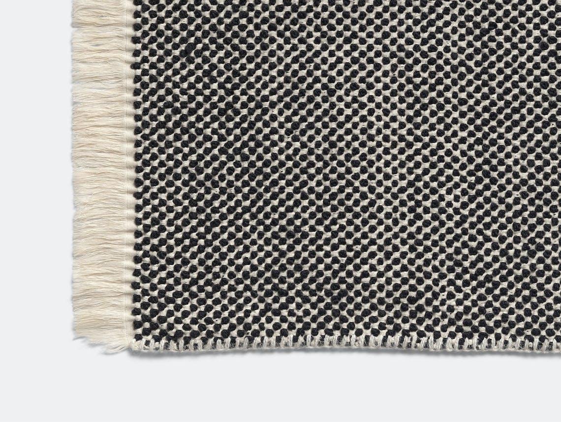 E15 Dotto Blanket Black
