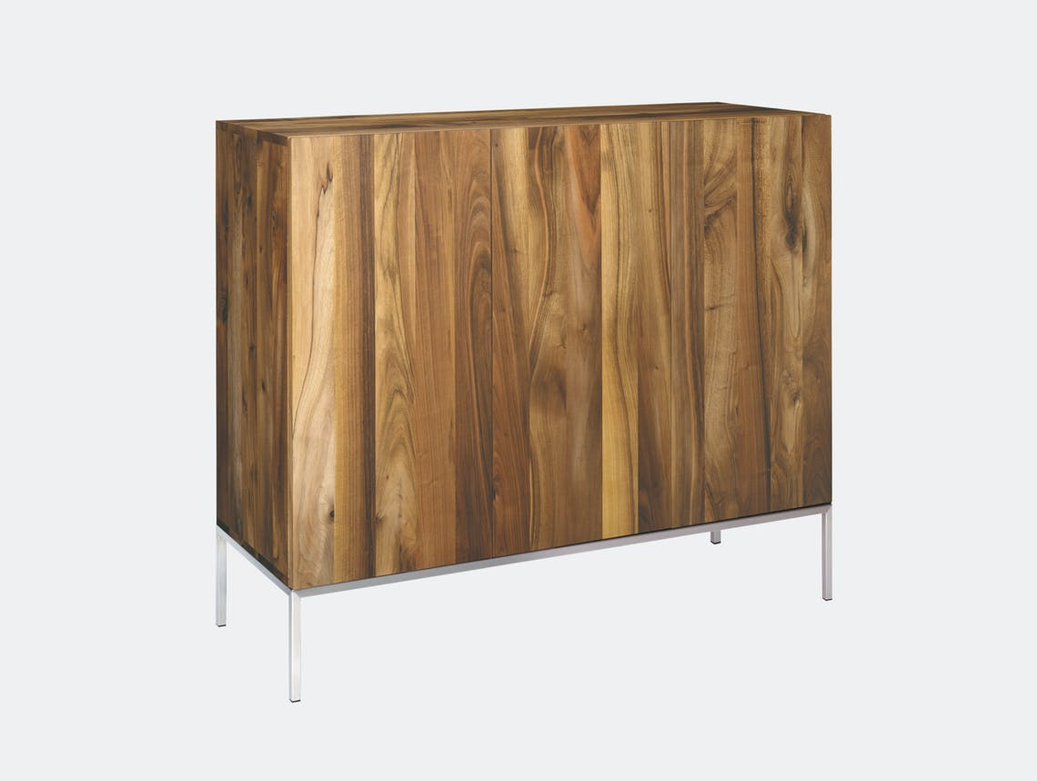 E15 Fariba Sideboard Walnut Philipp Mainzer