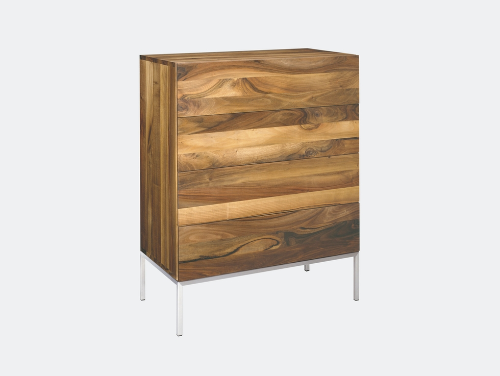 Fatima Chest of Drawers image