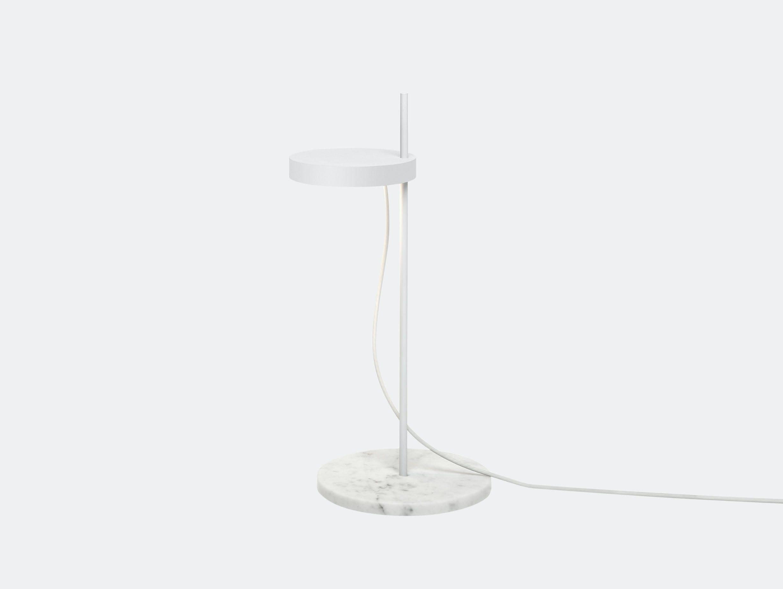 E15 Palo Table Light White Michael Raasch