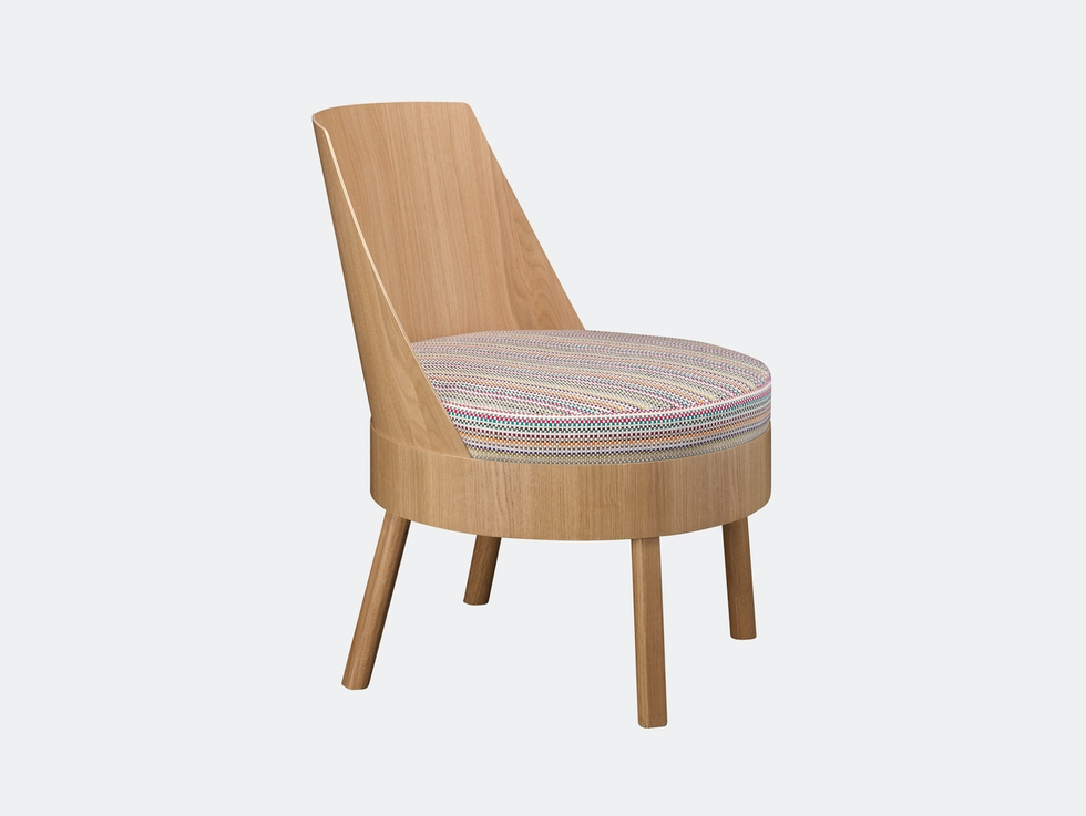 Bessy Lounge Chair image