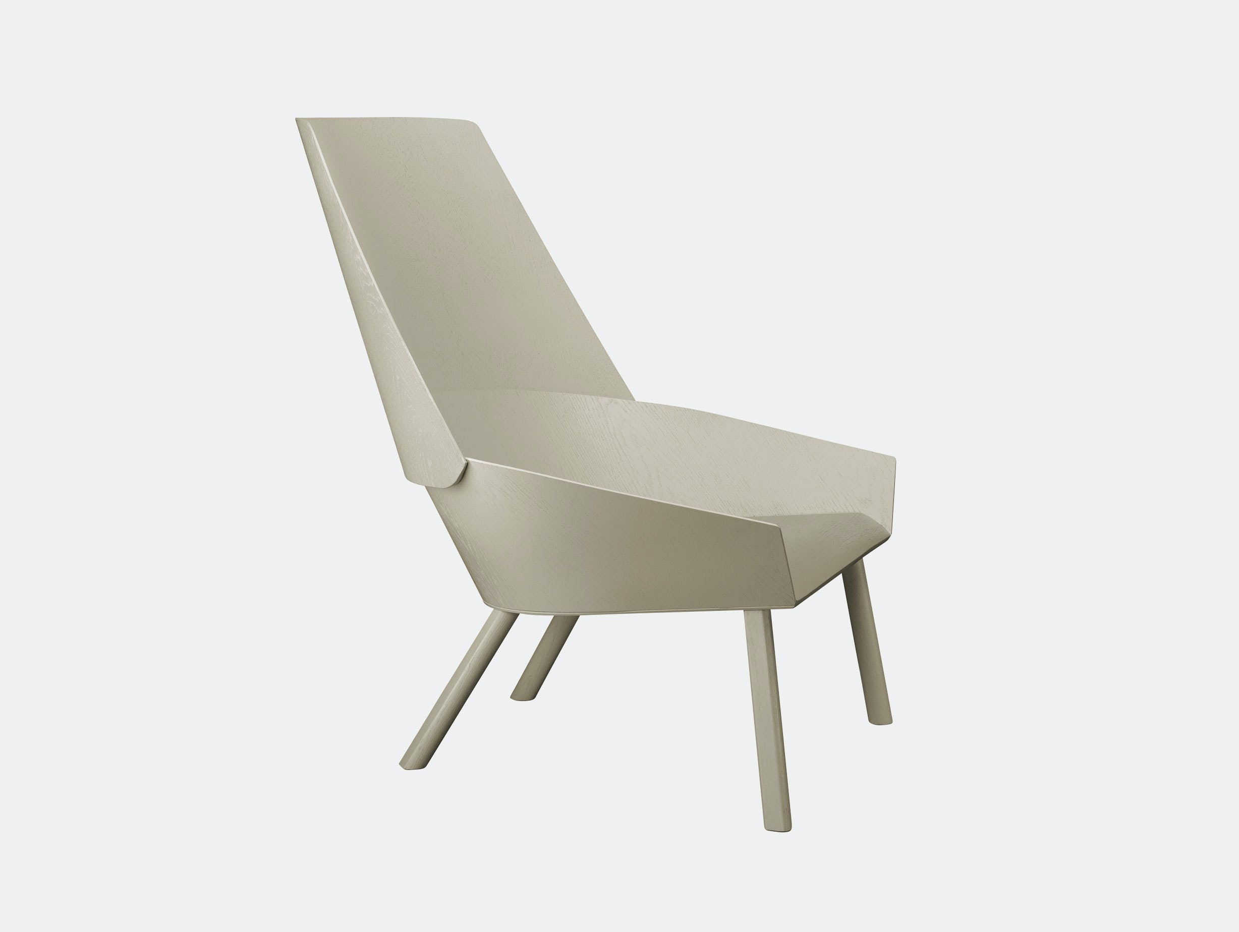 Eugene Lounge chair  image
