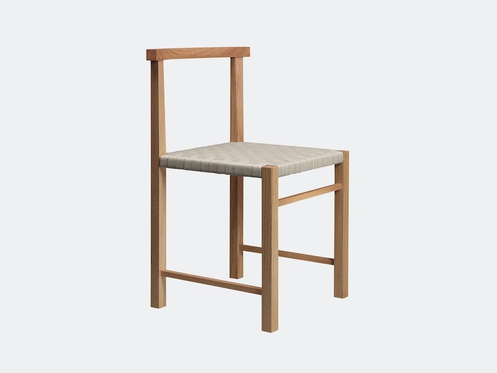 Karnak Chair image