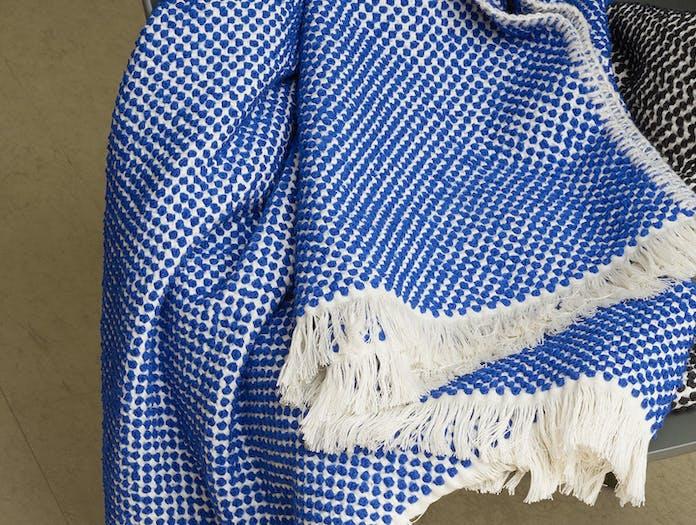 E15 Dotto Blanket Detail