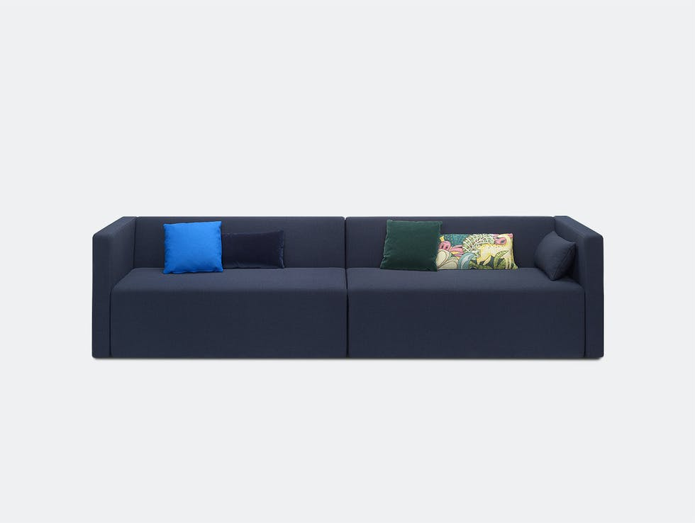 Kerman Sofa image