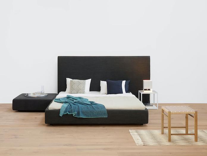 E15 Rete Blanket Bedroom Dagmar Heinrich