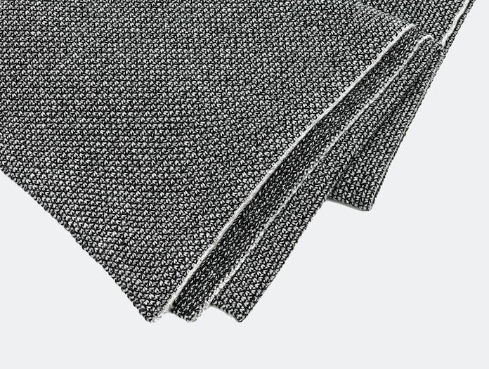 E15 Rete Blanket City Detail Dagmar Heinrich