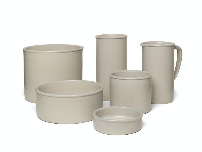 E15 Salina Stoneware Collection