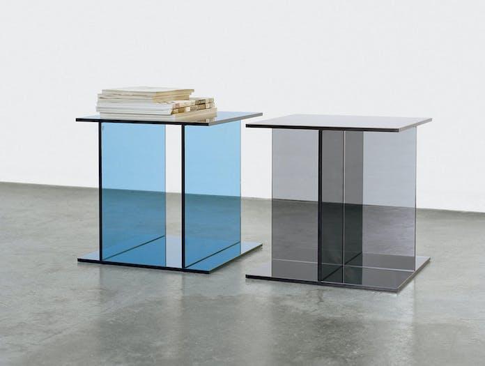 E15 Drei Vier Side Tables
