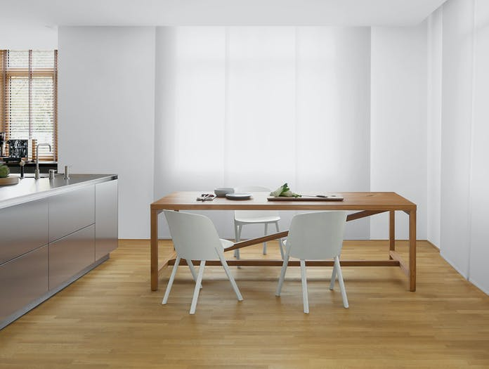 E15 Platz Table Oak Kitchen Jorg Schellmann 1