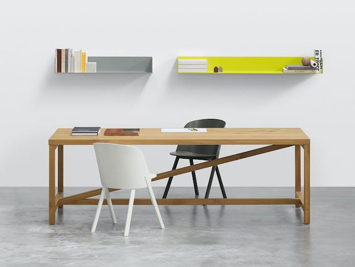 E15 Platz Table Oak Profil Jorg Schellmann 1