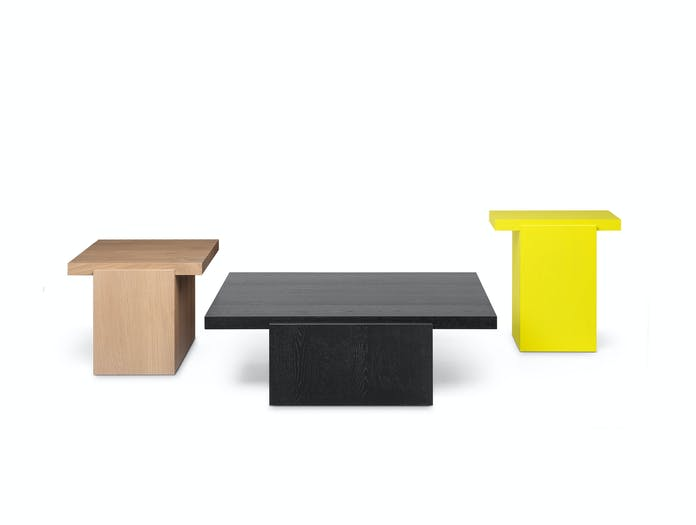 E15 tore table collection