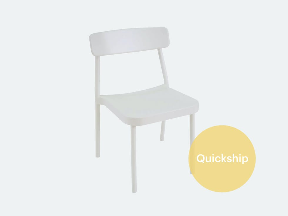 Grace Outdoor Side Chair image