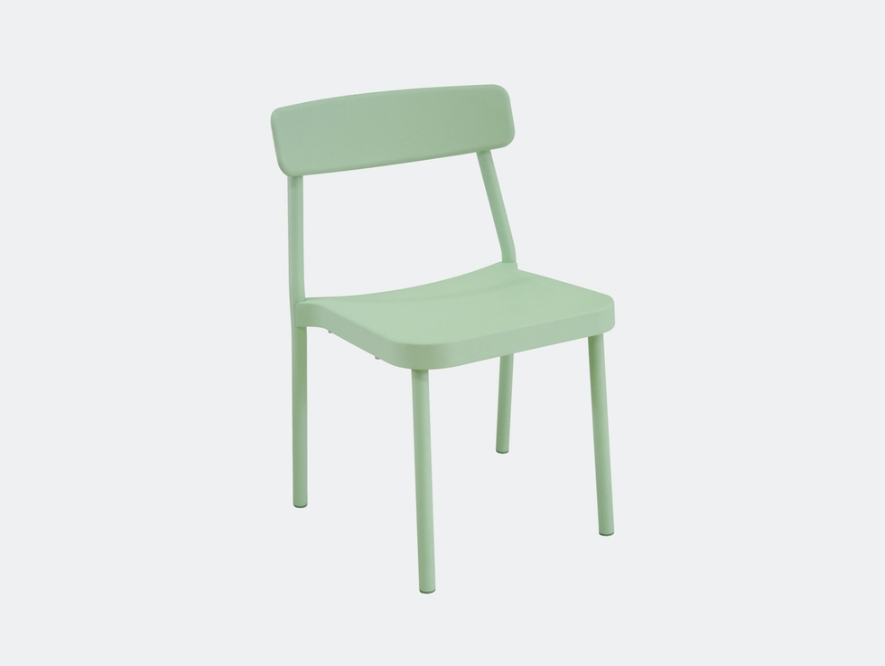 Grace Side Chair image
