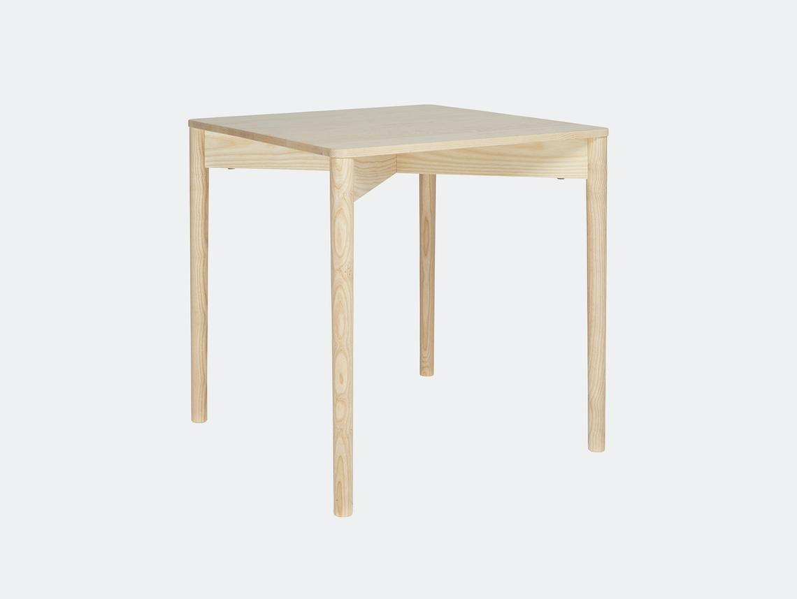 Ercol Luca Table Ash