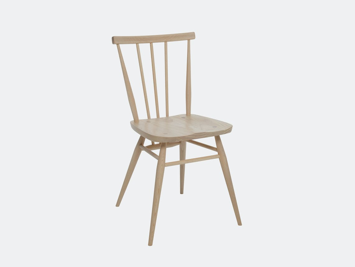 Ercol Originals All Purpose Chair Lucian Ercolani