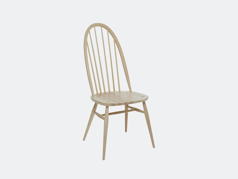 Windsor Quaker Chair image