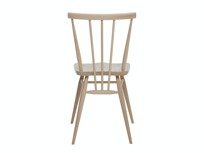 Ercol All Purpose Chair Back Lucian Ercolani