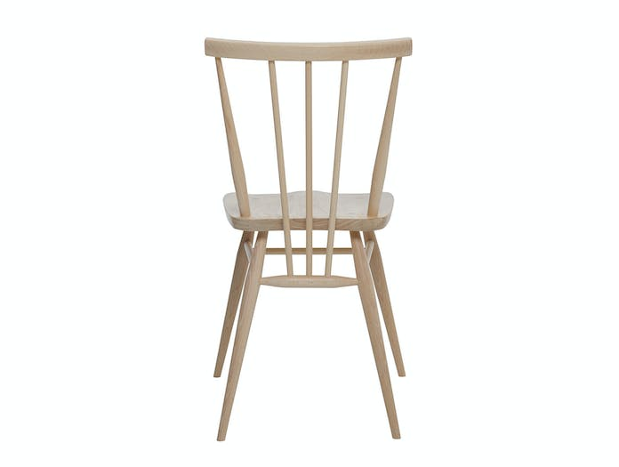 Ercol All Purpose Chair Back Lucian Ercolani