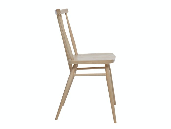 Ercol All Purpose Chair Side Lucian Ercolani