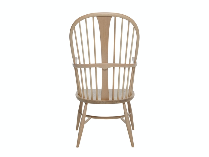 Ercol Originals Chairmakers Chair Back Lucian Ercolani