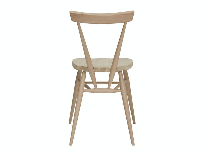 Ercol Originals Stacking Chair Back Lucian Ercolani