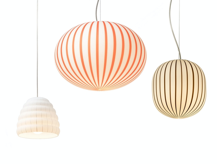 Established And Sons Filigrana Pendant Lights Sebastian Wrong