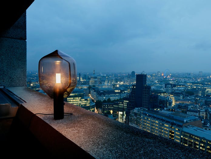 Established And Sons Lighthouse Table Lamp Ronan And Erwan Bouroullec