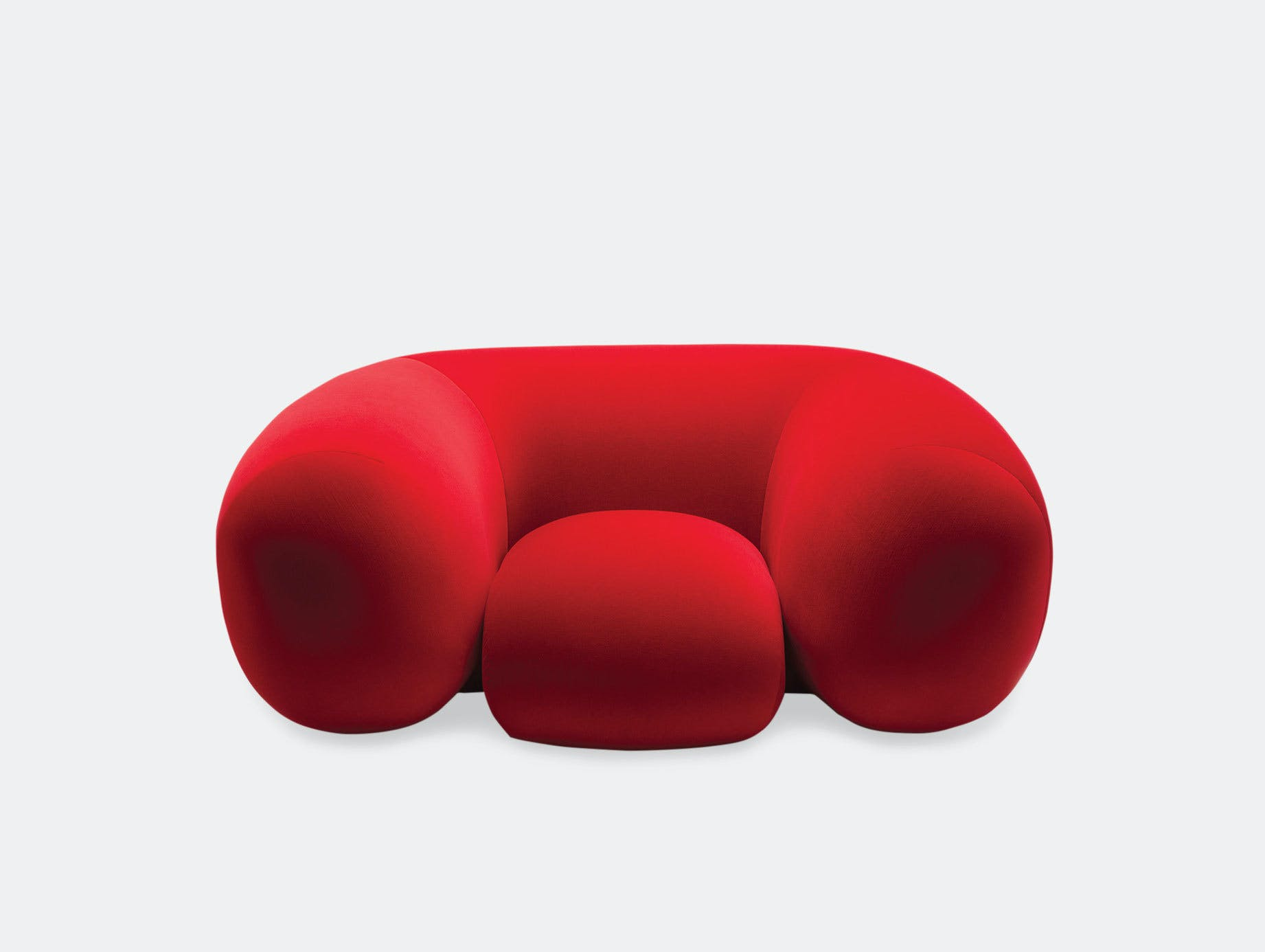 Mollo Lounge Chair image