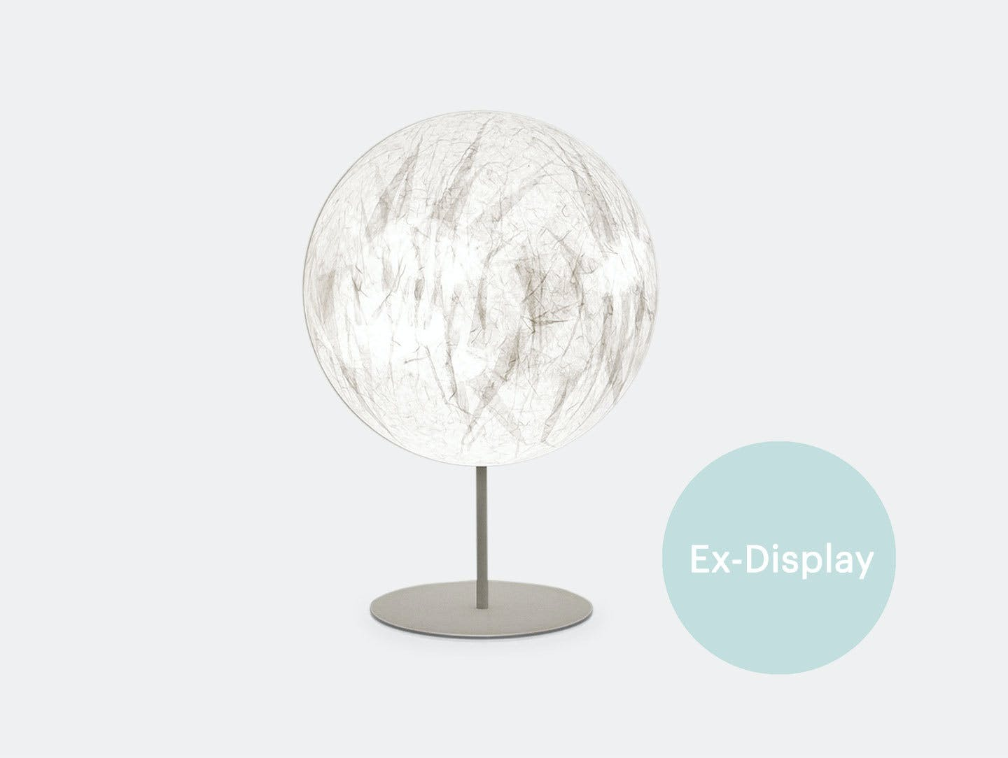 Moon Floor Lamp / 40% off in our Summer Sale at £550 image