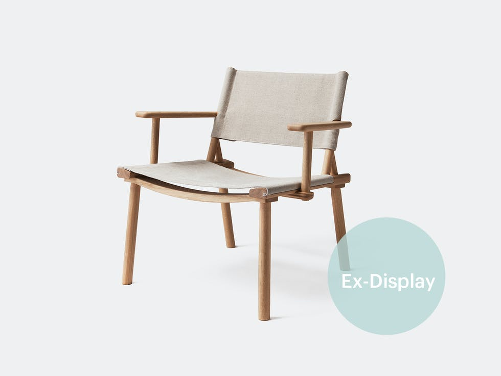 December XL Lounge Chair / 40% off at £860 image