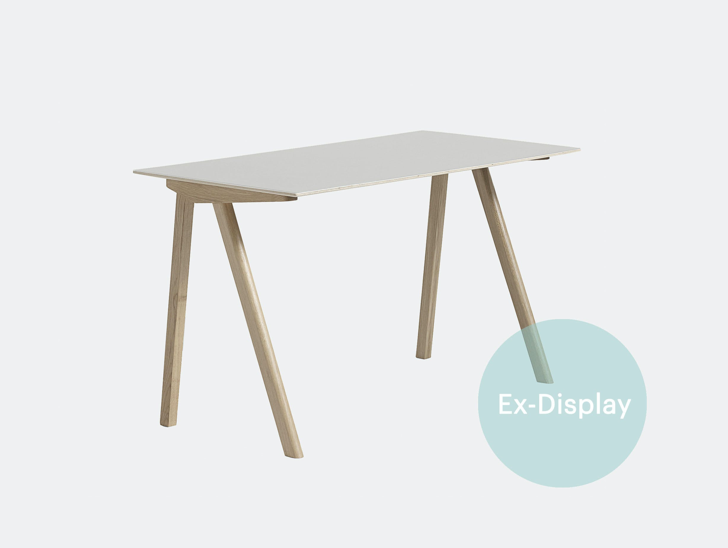 CPH 90 Desk / 40% off in our Summer Sale at £320 image
